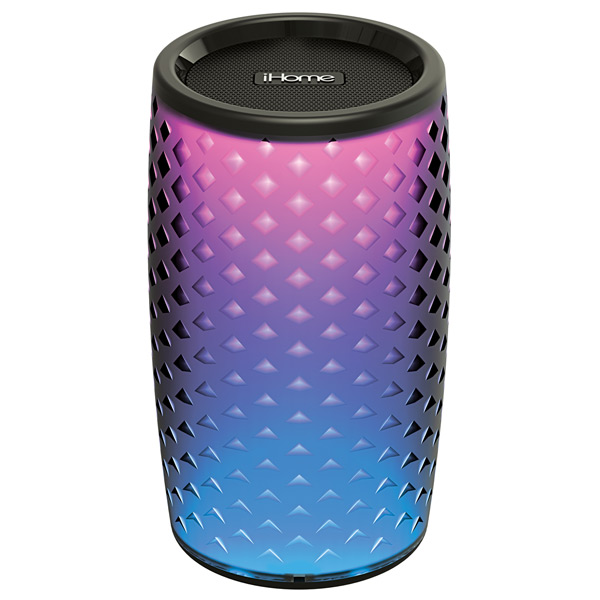 Беспроводная акустика iHome — iBT78 Black