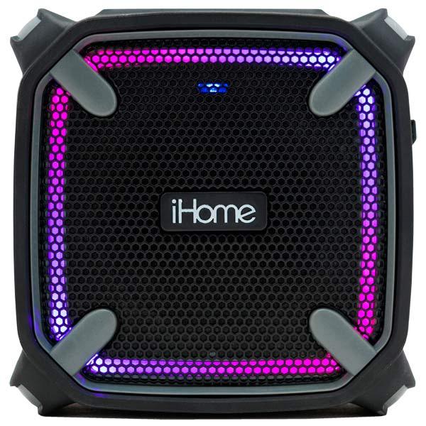 Беспроводная акустика iHome iBT371 Black