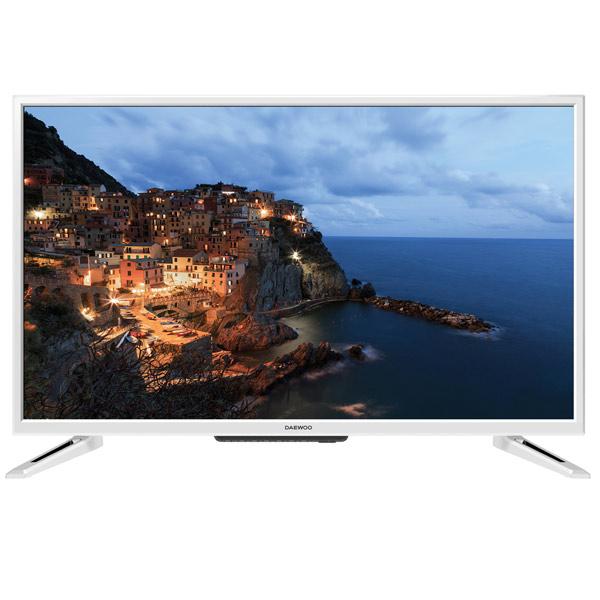 Купить Телевизор Daewoo L28T670VGE в каталоге интернет магазина М.Видео по выгодной цене с доставкой, отзывы, фотографии - Ярославль