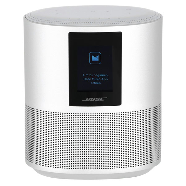 Беспроводная аудио система Bose Home Speaker 500 Single Gray