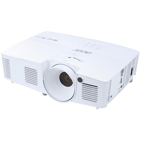 Видеопроектор для домашнего кинотеатра Acer H6519ABD (MR.JNB11.00M)