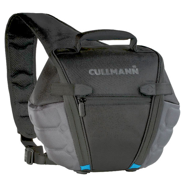 Рюкзак для фотоаппарата Cullmann Protector Cross pack 350