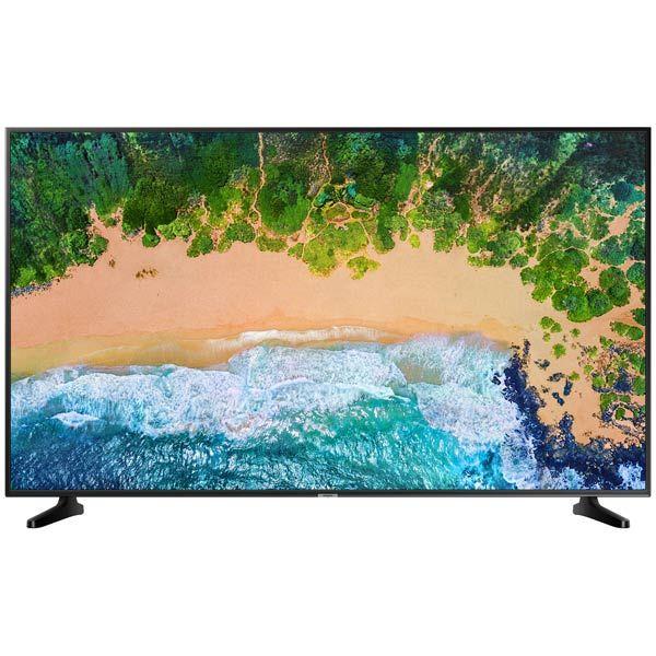 Телевизор Samsung — UE55NU7090U