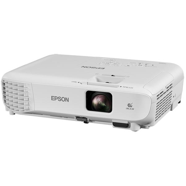 Видеопроектор мультимедийный Epson EB-X05