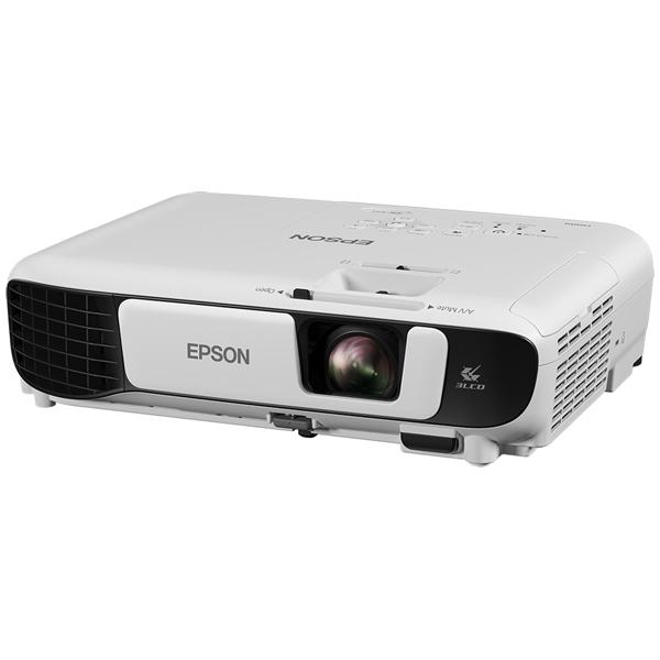 Видеопроектор мультимедийный Epson EB-X41