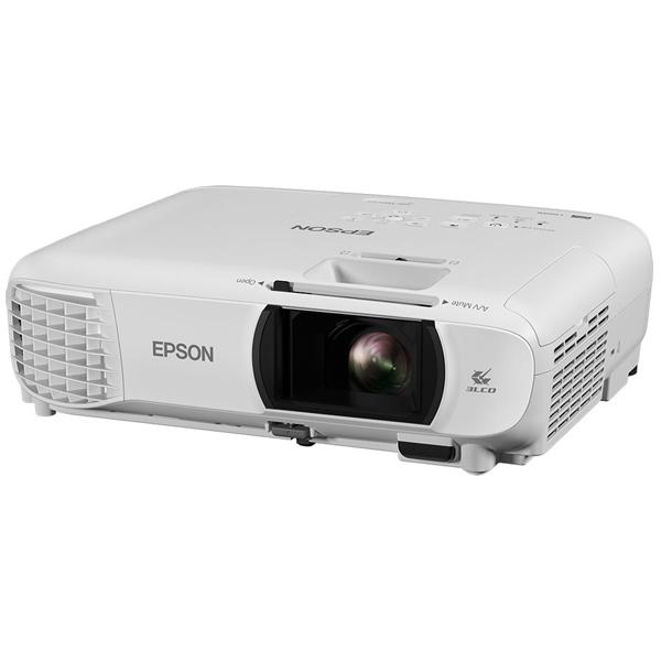 Видеопроектор мультимедийный Epson EH-TW650