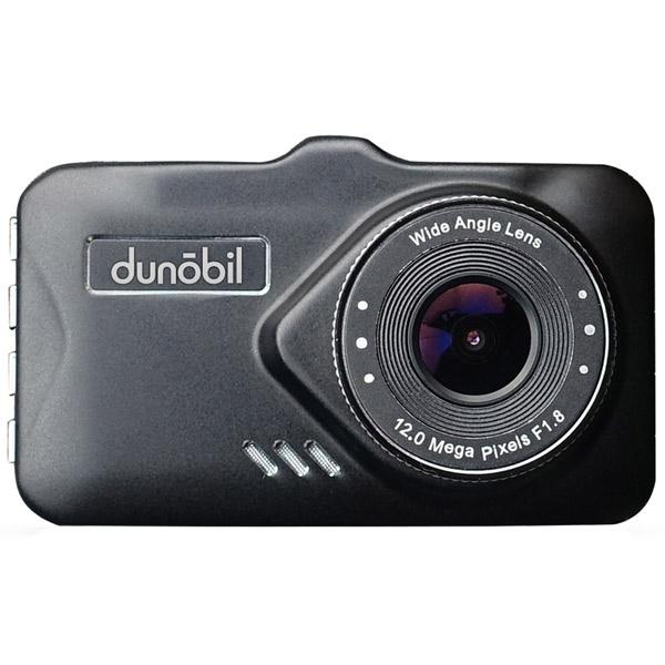 Видеорегистратор Dunobil Carbo