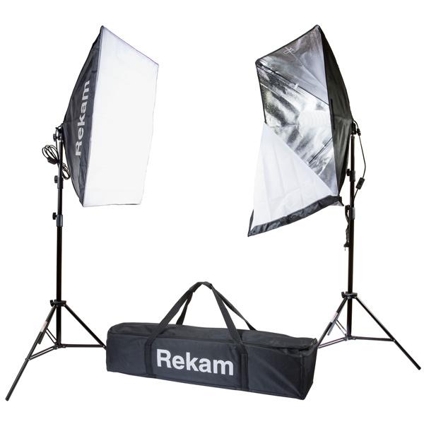 Комплект Rekam CL-250-FL2-SB Kit цвет 5500