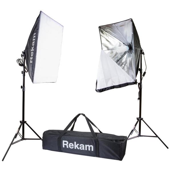Комплект Rekam CL-310-FL2-SB kit
