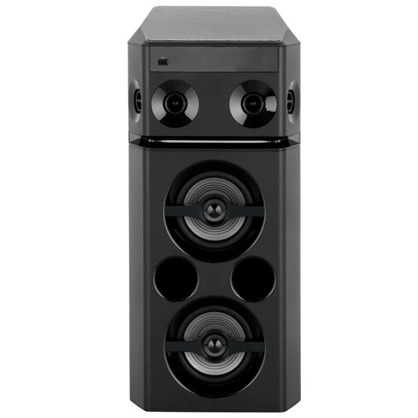 Музыкальная система Midi Panasonic SC-UA30GS-K