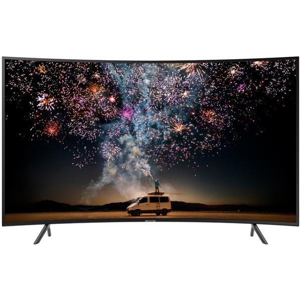 Купить Телевизор Samsung UE65RU7300U в каталоге интернет магазина М.Видео по выгодной цене с доставкой, отзывы, фотографии - Архангельск