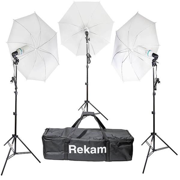 Комплект Rekam CL-465-FL3-UM kit