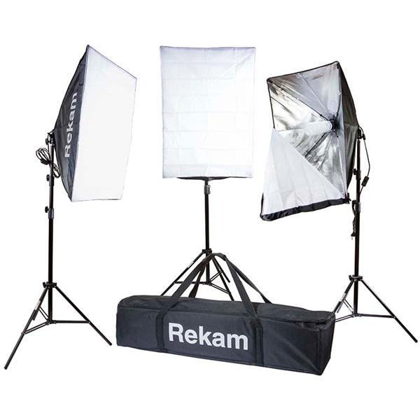 Комплект Rekam CL-375-FL3-SB kit цвет 5500
