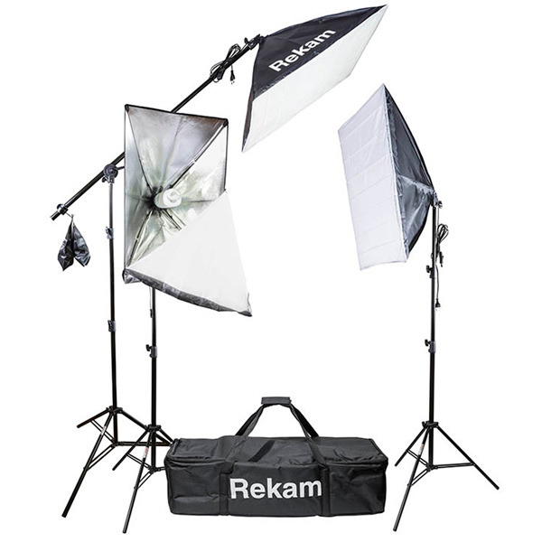 Комплект Rekam CL-435-FL3-SB Boom kit