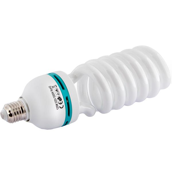 LED осветитель Rekam FL125W