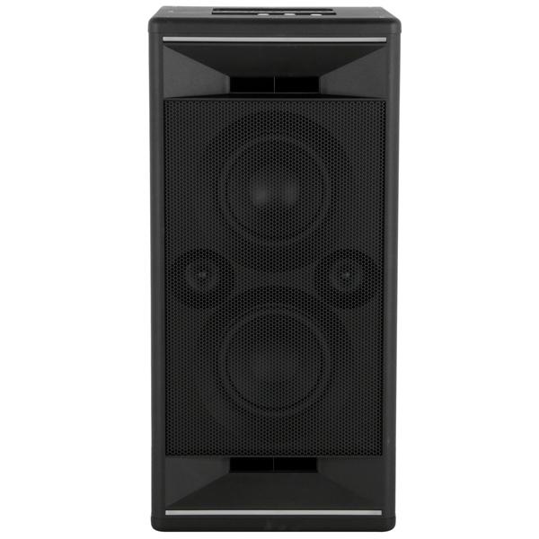 Музыкальная система Midi Pioneer XW-SX70-B Black