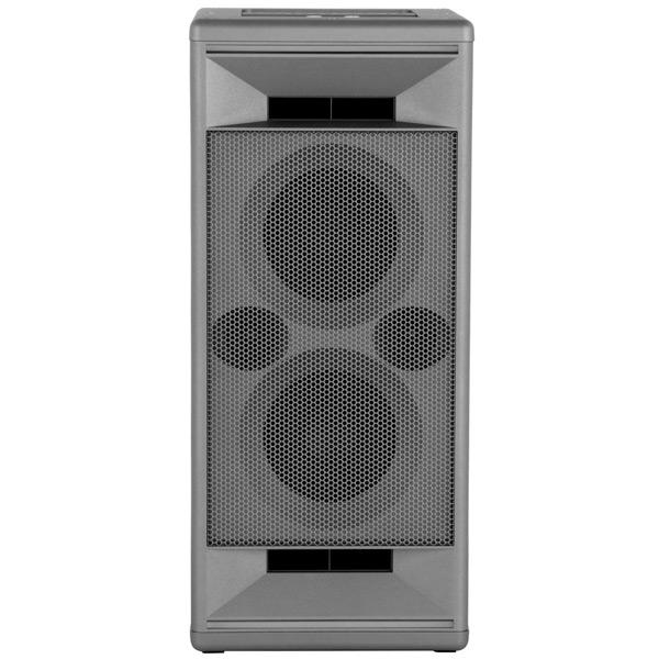 Музыкальная система Midi Pioneer XW-SX50-H Gray