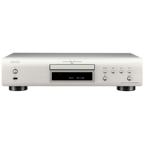 CD-плеер Denon DCD-800NE Silver
