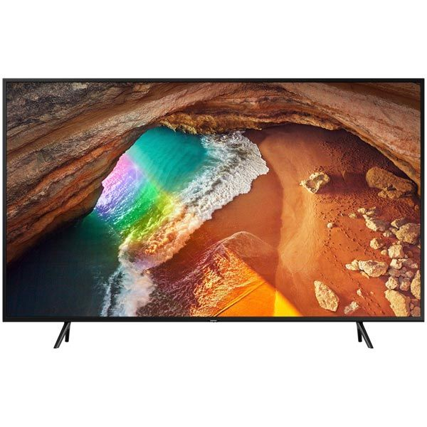 Телевизор Samsung — QE55Q60RAU