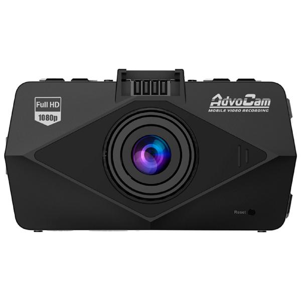 Купить Видеорегистратор AdvoCam FD Black II GPS+ГЛОНАСС в каталоге интернет магазина М.Видео по выгодной цене с доставкой, отзывы, фотографии - Саратов