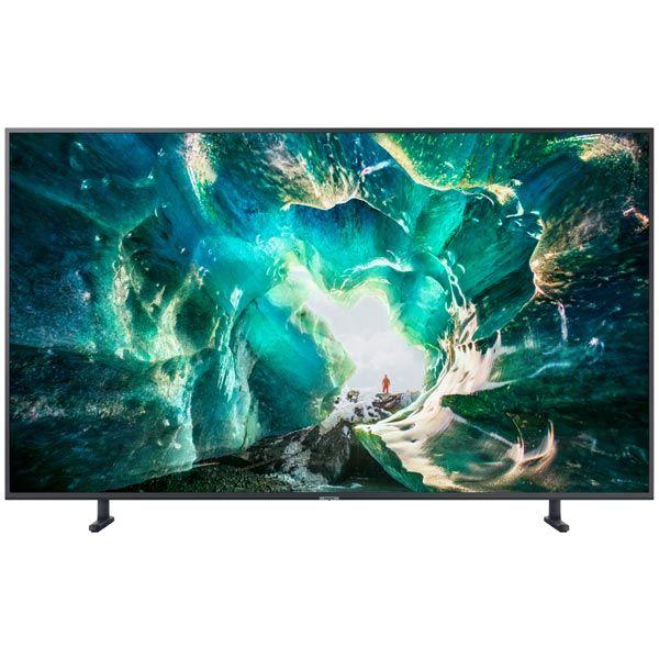 Телевизор Samsung — UE55RU8000U