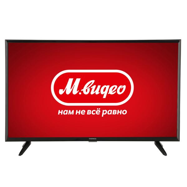 Купить Телевизор Daewoo L32A645VTE в каталоге интернет магазина М.Видео по выгодной цене с доставкой, отзывы, фотографии - Москва