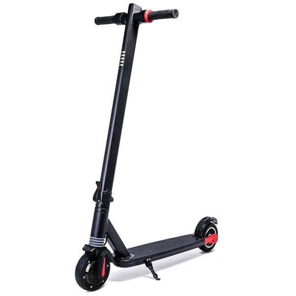 Электрический самокат iconBIT Kick Scooter TT v3