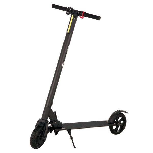 Электрический самокат iconBIT Kick Scooter TT v8