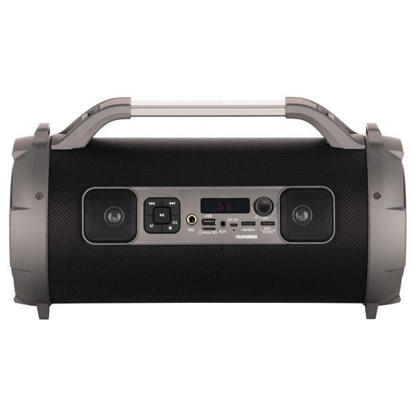 Магнитола Telefunken TF-PS1271B