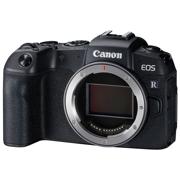 Фотоаппарат системный премиум Canon EOS RP Mount Adapter EF-EOS R Kit