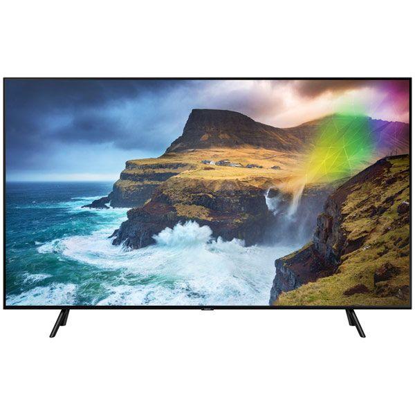Телевизор Samsung QE65Q70RAU - характеристики, техническое описание в интернет-магазине М.Видео - Санкт-Петербург - Санкт-Петербург