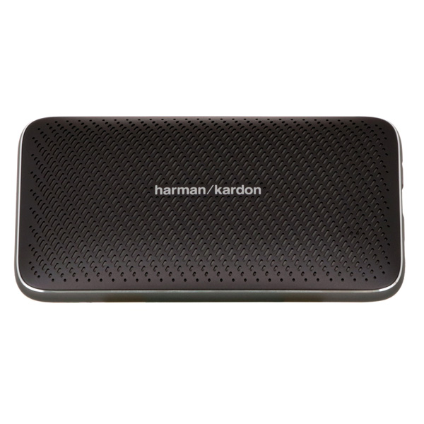 Беспроводная акустика Harman/Kardon Esquire Mini 2 Black