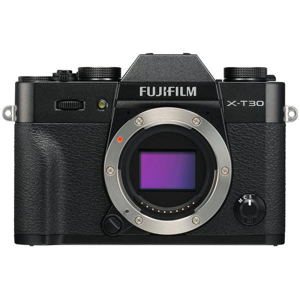 Фотоаппарат системный Fujifilm X-T30 Body Black