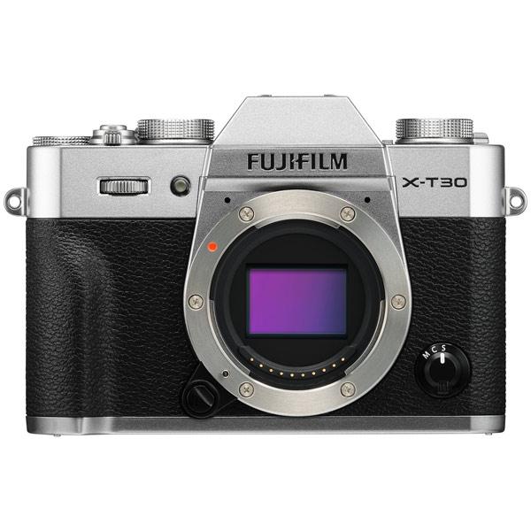Фотоаппарат системный Fujifilm X-T30 Body Silver