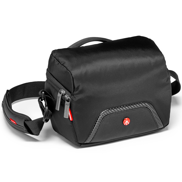Сумка премиум Manfrotto Advanced Compact Shoulder Bag 1 (MB MA-SB-C1)