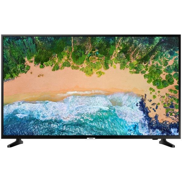 Телевизор Samsung — UE50NU7002U