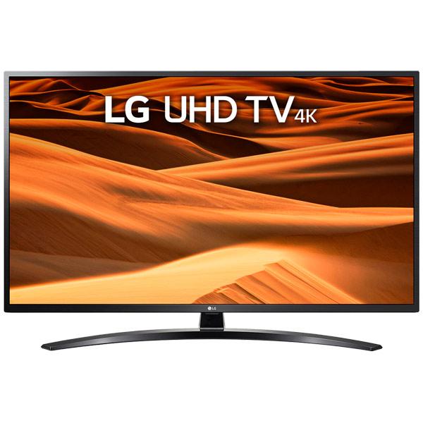 Телевизор LG 43UM7450PLA - отзывы покупателей, владельцев в интернет магазине М.Видео - Челябинск - Челябинск