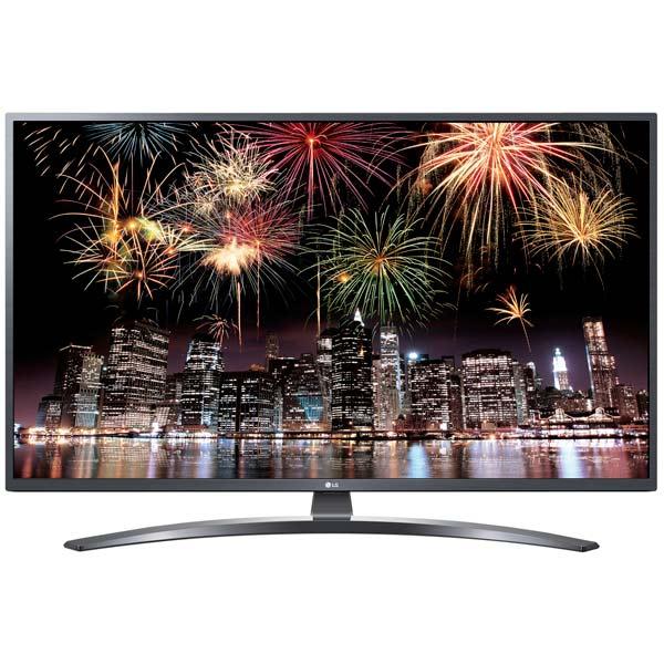 Телевизор LG — 43LM6500PLB