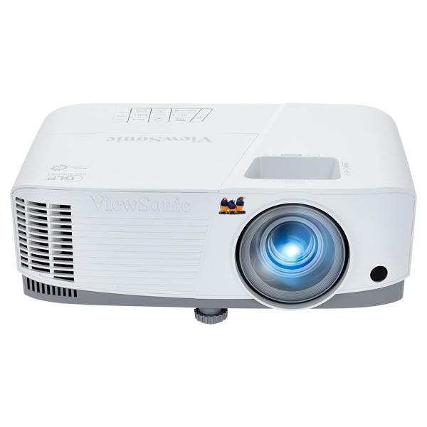 Видеопроектор мультимедийный ViewSonic PA503S