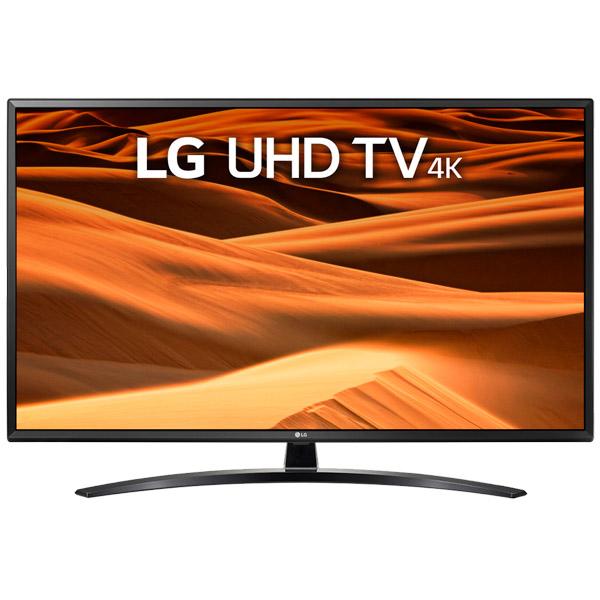 Телевизор LG — 49UM7450PLA