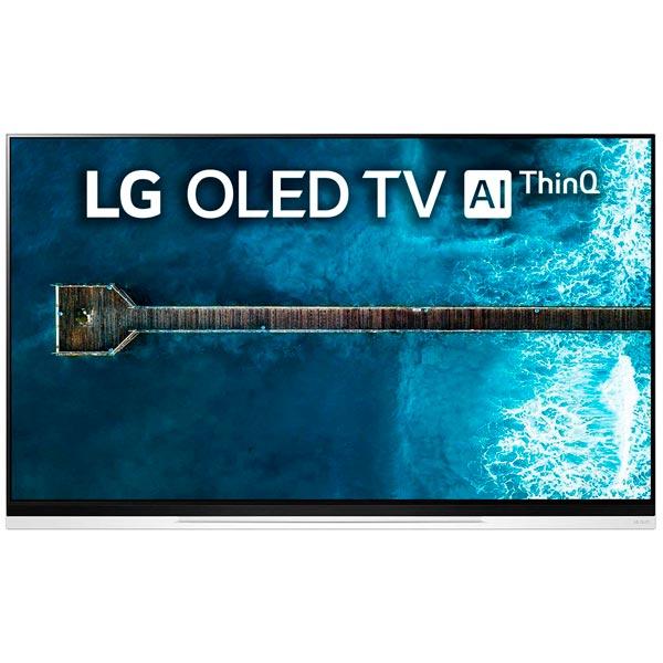 Телевизор LG OLED65E9PLA