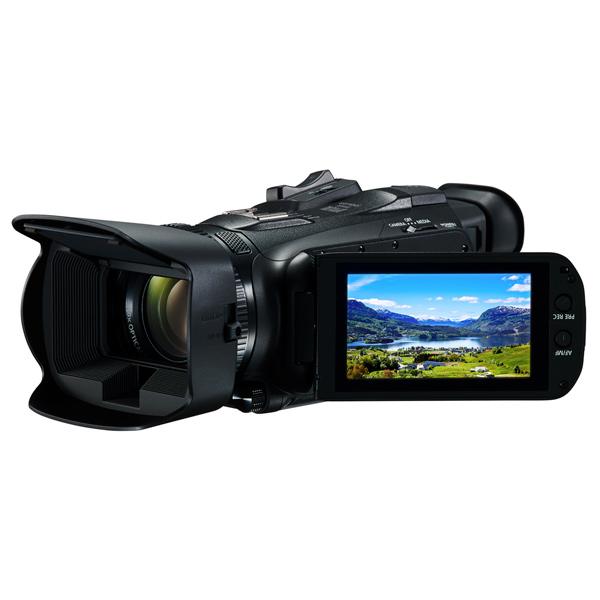 Видеокамера цифровая 4K Canon Legria HF G50