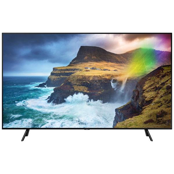 Телевизор Samsung QE75Q77RAU фото