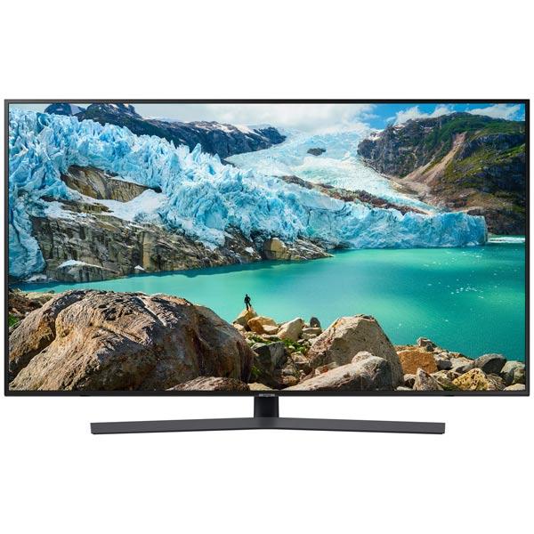 Телевизор Samsung — UE75RU7200U