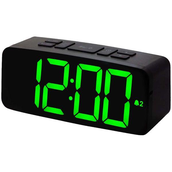 Радио-часы MAX CR-2912 фото