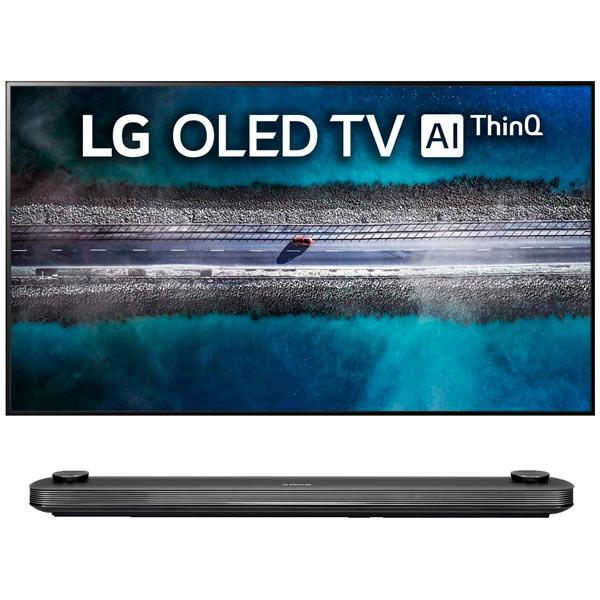 Телевизор LG SIGNATURE OLED77W9PLA