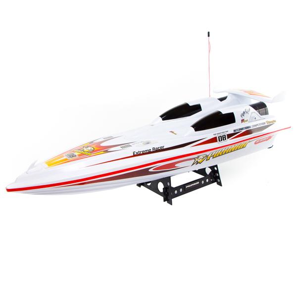 Радиоуправляемый катер Pilotage Piranha (RC62031)