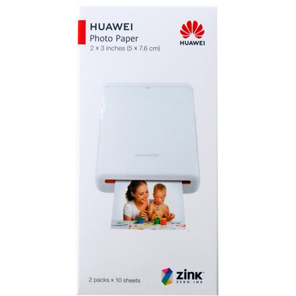 Набор для компактного принтера Huawei Photo Paper 55030392