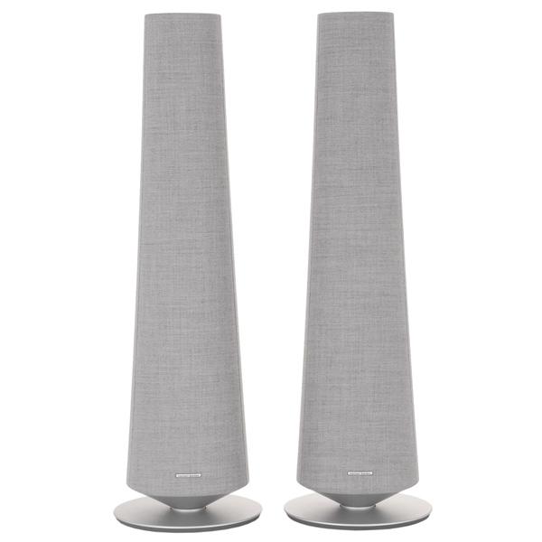 Напольная акустика для домашнего кинотеатра Harman/Kardon — Citation Tower Gray