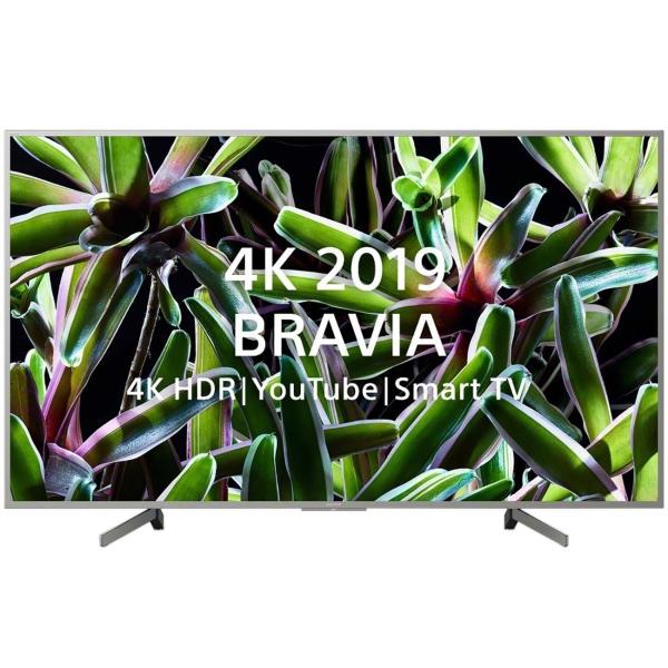 Телевизор Sony — KD-55XG7096